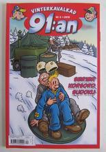 91:an Vinterkavalkad 2013 04