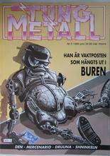 Tung Metall 1989 05