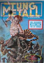 Tung Metall 1989 08