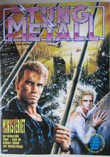 Tung Metall 1989 09