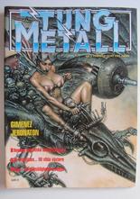 Tung Metall 1990 03