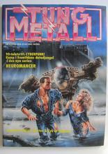 Tung Metall 1990 04