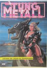 Tung Metall 1990 07