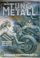 Tung Metall 1990 08