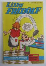 Lilla Fridolf 1964 06 Vg