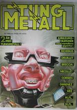 Tung Metall 1988 01