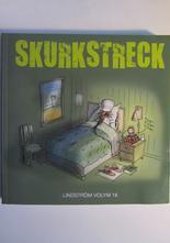 Hans Lindström 16 Skurkstreck