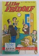 Lilla Fridolf 1962 02 Vg