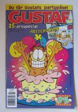 Gustaf 2003 25-årsspecial