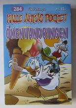 Kalle Ankas pocket 284 Ökenvandringen