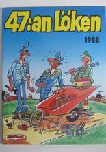 47:an Löken julalbum 1988