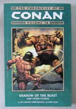 Conan Chronicles of Conan Vol 14