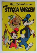Walt Disney's Serier 1954 05 Vg+