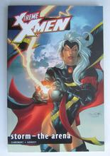 X-treme X-men Vol 7 Storm the Arena