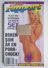 Aktuell Rapport pocket 1997 11