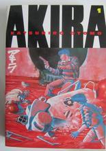 Akira 1 Dark Horse Comics Katsuhiro Otomo