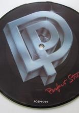 "Deep Purple Perfect Stranger / Son of Alerik 7"" picture disc"