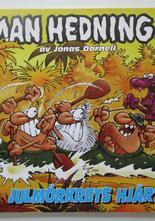 Herman Hedning Julalbum 16 2007