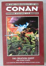 Conan Chronicles of Conan Vol 17