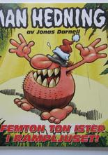 Herman Hedning Julalbum 15 2006