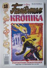 Fantomen Krönika Nr 18