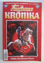 Fantomen Krönika Nr 98 Germano Ferri