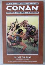 Conan Chronicles of Conan Vol 18