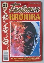 Fantomen Krönika Nr 21