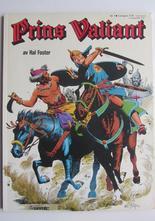 Prins Valiant Semic 01 Hans första resor