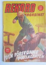 Rekordmagasinet 1944 11