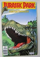 Jurassic Park 1994 Litet album