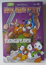 Kalle Ankas pocket 297 Vikingafejden
