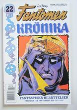 Fantomen Krönika Nr 22