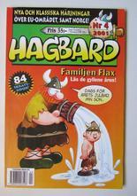 Hagbard 2001 04