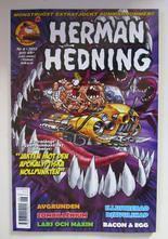 Herman Hedning 2012 06