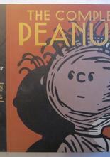 Peanuts Complete 1955-1956 Snobben