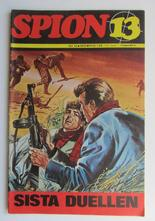 Spion 13 1970 10