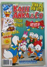 Kalle Anka & Co 1995 01 Don Rosa