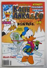 Kalle Anka & Co 1995 02 Don Rosa