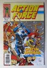 Action Force 1990 06 VF
