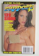 Aktuell Rapport pocket 2002 12