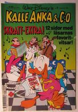 Kalle Anka & Co 1990 09 Don Rosa