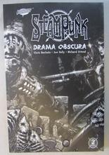 Steampunk Vol 2 - Drama Obscura