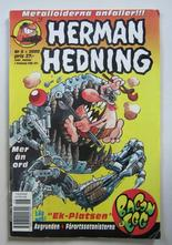 Herman Hedning 2000 06