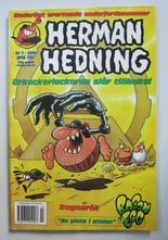 Herman Hedning 2001 07