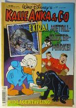 Kalle Anka & Co 1990 17 Don Rosa