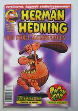 Herman Hedning 2002 03