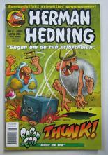 Herman Hedning 2003 06