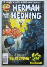 Herman Hedning 2003 08