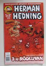 Herman Hedning 2004 01